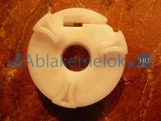Albea, Punto 1  első kerék BAL