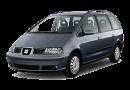 Alhambra (1995-2006) / Ford