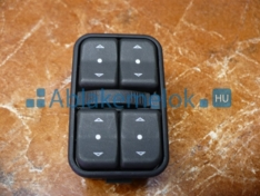 AstraG Combo Corsa bal első 4-es kapcsoló (új)