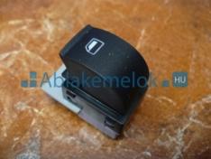 Audi A4 A6 jobb oldali 1-es kapcsoló (új)