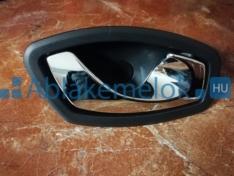 Renault Fluence, Megane 3, Clio 4, Latitude JOBB belső kilincs (Króm)
