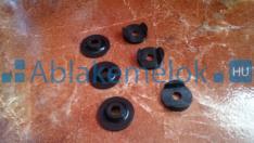 CLK270 hátsó műanyag csúszka szett ( 3pár )
