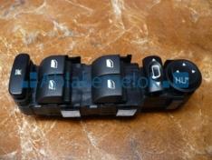 Citroen C4 BAL 4-es kapcsoló (új)