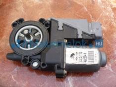 Citroen Xsara komfortelektronikás ablakemelő motor BAL első