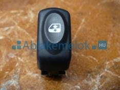 Clio fekete kapcsoló (új)