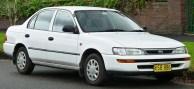 Corolla (1999-2000)