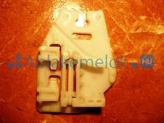 E46 BAL hátsó csúszka