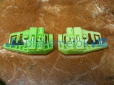 E46 compact csúszka pár