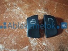 Volkswagen Crafter BAL  kapcsoló fedél pár