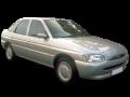 Escort Mark VI (1995–2000) / Ford