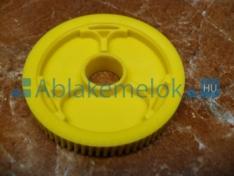 Fiat Doblo2 alsó motormeghajtó kerék