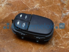 Focus1 Mondeo3 BAL első 2-es kapcsoló (bontott)