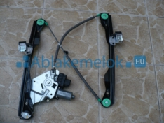 Ford Focus1 BAL első komplett szerkezet (ÚJ)