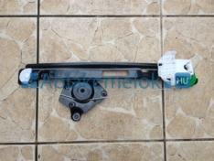 Ford focus 1 BAL hátsó szerkezet (ÚJ)