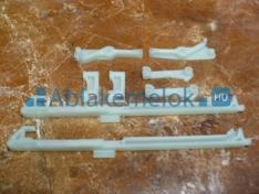 Freelander tetőablak javító készlet 1