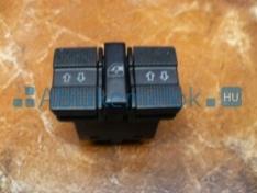 Golf3 Vento hátsó dupla kapcsoló (bontott)