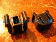 Inca Caddy Clips