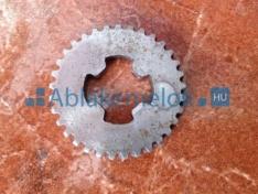 Cherokee (KJ), Liberty motormeghajtó kerék (fémből)