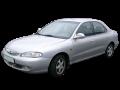 Lantra (1990–1995) / Hyundai