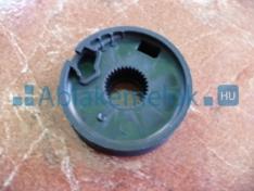 Megane 1/2 cc hátsó kerék2 JOBB (fekete)