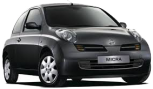 Micra K12 (2002-2010)