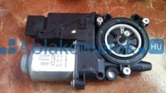 NISSAN P12 BAL ELSŐ ablakemelő motor elektronikával.