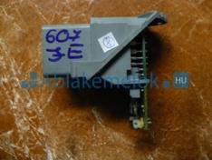 P607 JOBB első elektronika