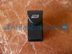 Fiat Pailo, Albea bal első (fekete-fehér) kapcsoló (új)