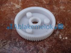 Pailo alsó motormeghajtó kerék (2 tipus)