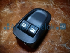 Peugeot 206, p306, scudo, jumpy, expert BAL első kapcsoló tükörállító nélkül(új)