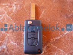 Peugeot, Citroen kulcsház