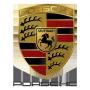 Porsche kapcsoló fedél