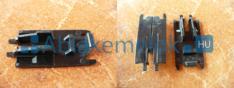 Renault Master 3 külső kilincs záralkatrész