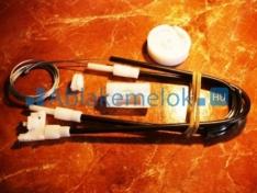 Megane 1/2 cc (F) BAL szett