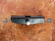 Megane 1/2 cc (F) üvegvezető műanyag