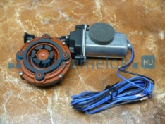 SPAL elektromos ablakemelő motor BAL