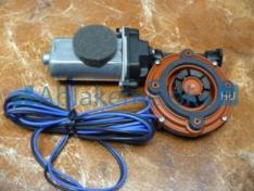 SPAL elektromos ablakemelő motor JOBB
