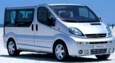 Vivaro (2001—2006) / Renault