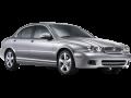X-Type (2001-2009) / Jaguar