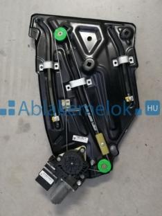 Vw eos BAL hátsó szerkezet motorral-(bontott)