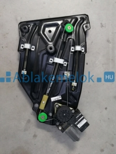 Vw eos JOBB hátsó szerkezet motorral-(bontott)