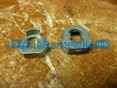 Skoda Felicia zárbetét javító gyűrű (zárvég) 1db