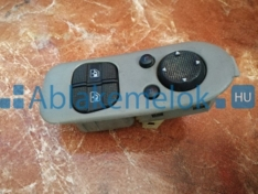 Ford Galaxy,Vw Sharan,Seat Alhambra régi tip. BAL tükörállítós kapcsoló (bontott)