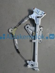 Hyundai Coupe GK BAL szerkezet ( ÚJ- Gyári)