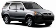 CR-V (1995-2006) / Honda