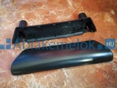 Transporter  T5 ajtóbehuzó műanyag (fekete)