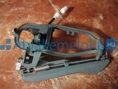Bmw X5 BAL első, hátsó kilincs szerkezet spiáter komplett.