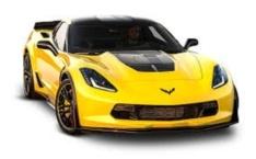 Corvette c6 (2005-2013)