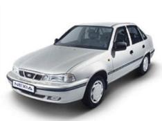 Nexia (1994–1997)