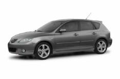Mazda 3 (2003–2009)